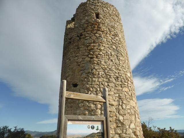 13 torre de montferri o torre del moro