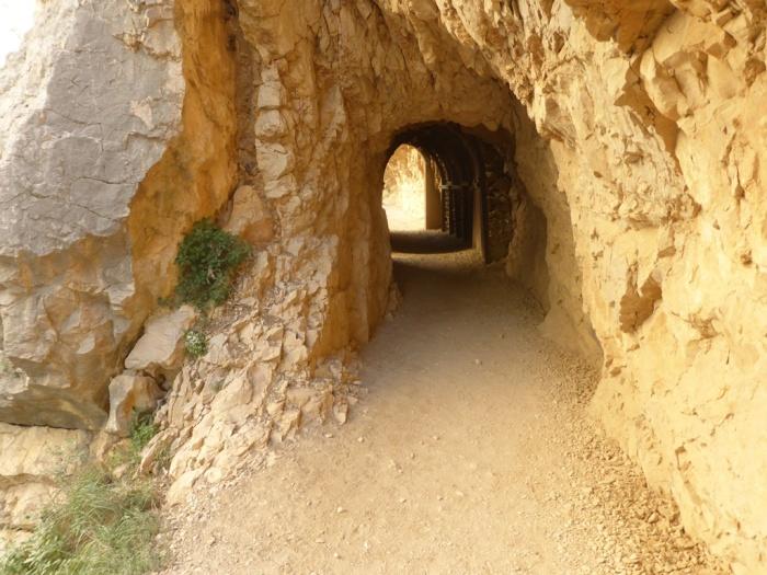 18 congost tunel