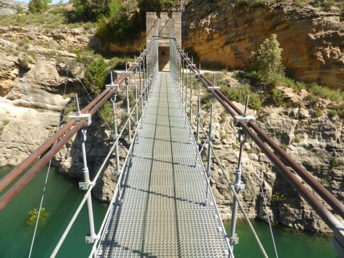 22 congost pont