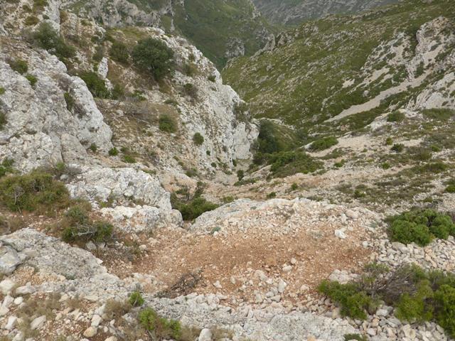28 cim56 wp5 pedrera vista aball